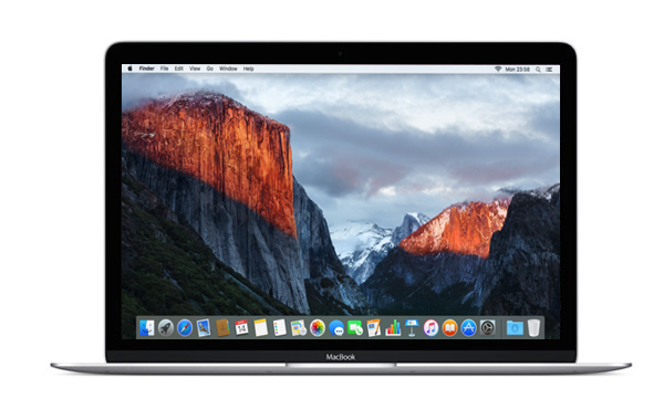 Apple OS Yosemite