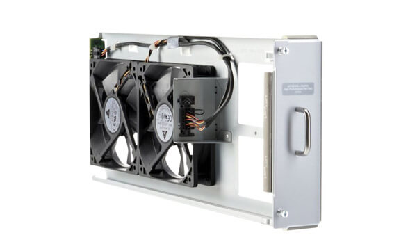 Cooling fans for servers