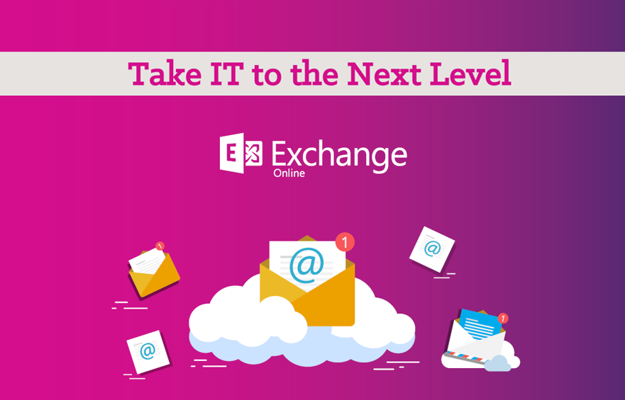 The Next Level IT Guide to Microsoft Exchange Online