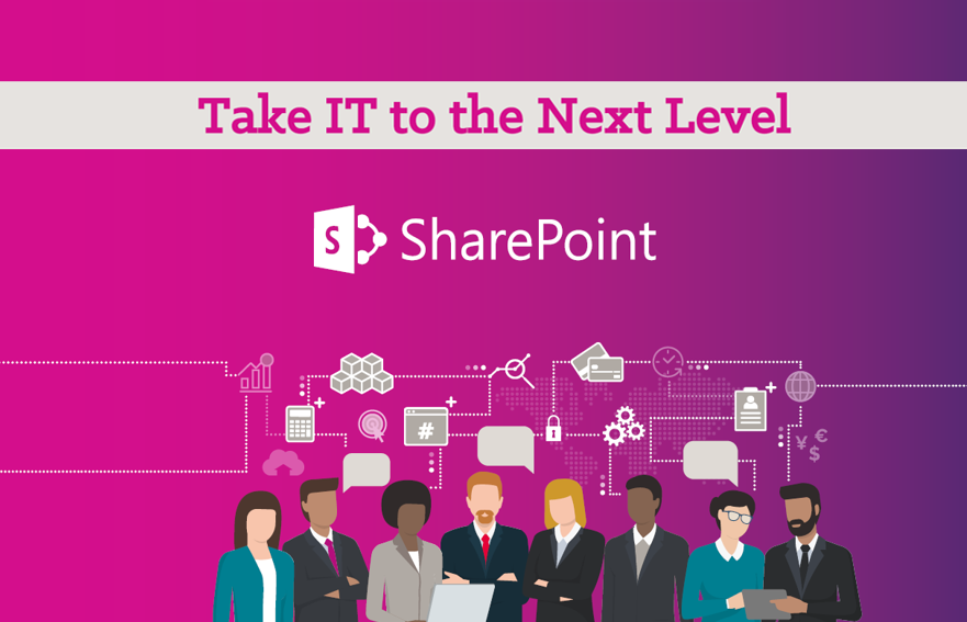 Thumbnail of SharePoint ebook available to download below